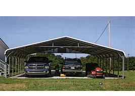 Coast To Coast Carports Inc Carports Garages Barns Buildings