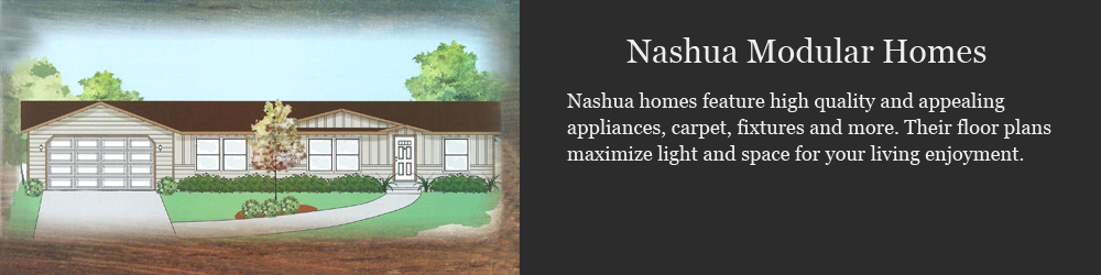 Nashua Modular Homes